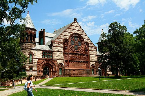 Best Colleges 2016 in the USA