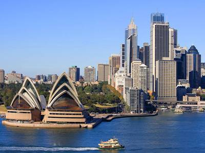 Why it's a good time to buy property in Sydney